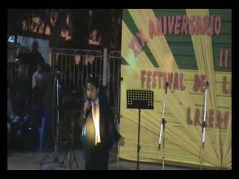 MARIO ENRIQUE CORREA URQUIAGA - HOY TENGO GANAS DE TI