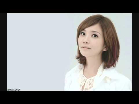 【HD】梁靜茹 分手快樂  Lyrics