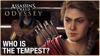 Who is the Tempest? preview image