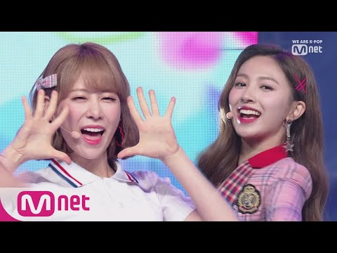 [Cherry Bullet - Really Really] KPOP TV Show   M COUNTDOWN 190606 EP.622