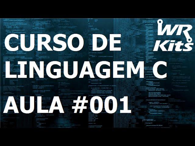 Histórico, printf, Hello World | Linguagem C #001