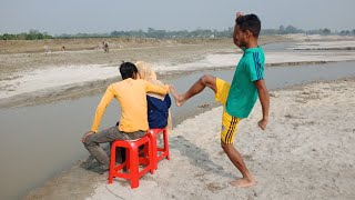Very Funny Videos 2018_Best Comedy Boys_Try To Not Laugh_Pagla BaBa