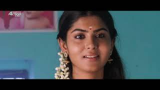 QUARANTINE - Hindi Dubbed Full Action Romantic Movie   South Indian Movies Hindi Dubbed  South Movie