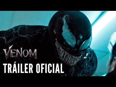 VENOM. Tráiler Oficial #2 HD en español. En cines 5 de octubre.