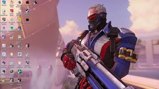 Geek Remix Podcast: Soldier 76 Happy News and New Years Resolution Edition!