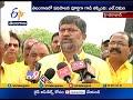TTDP chief, L.Ramana slams TRS