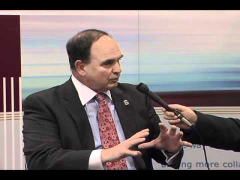 Interview with Bill Carroll, Senior Vice President of Strategic Programs