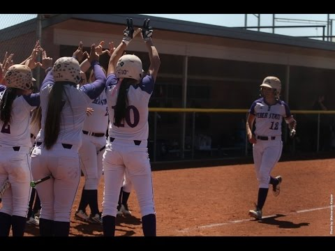 Weber State Tops Montana in Game 3 of the 2016 #BigSkySB Championship