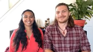 90 Day Fiance: Syngin and Tania Discuss Deal Breakers and a Possible MOVE to South Africa