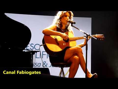 Baixar Chiara Civello - Il Mondo/Io che amo solo te (SESC/RJ) HD