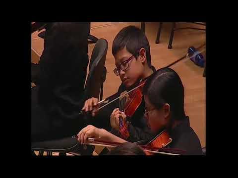 Septimino Op.20-Tempo de Minueto ORQUESTA DEL CENTRO PROFESIONAL DE MÚSICA DE L'ALCÚDIA