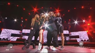 Little Mix at The Dome 2018   TV Version   Woman Like Me