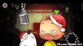 Chế Noel cực bựa - Noel là cái  gì vậy ta - Quỳnh Aka