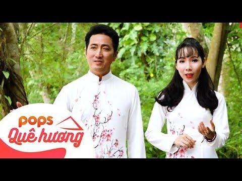 Hai Dòng Sông Một Miền Quê | Ngô Thái Sơn ft Huỳnh Kim