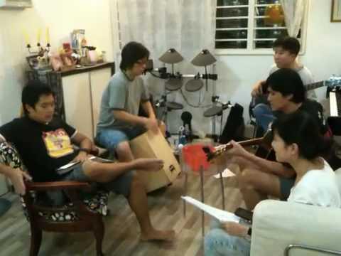 7Days (Unplugged) - 爱是什么东西?