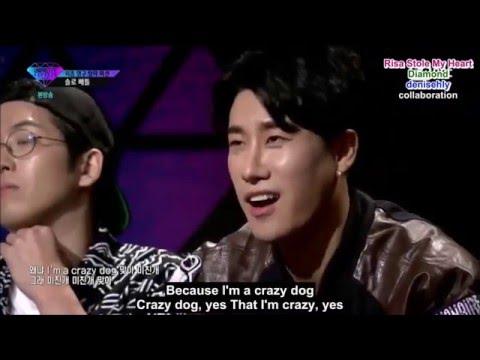 Yezi - Crazy Dog (FULL CLIP w/ English subs)