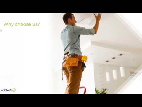 Fully Licensed Electrical Contractors Sydney
