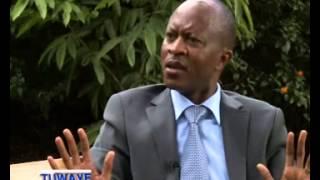 Tuwaye NTV - Frank Gashumba 2014 Part 1