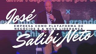 Dialethos Eventos - José Salibi Neto