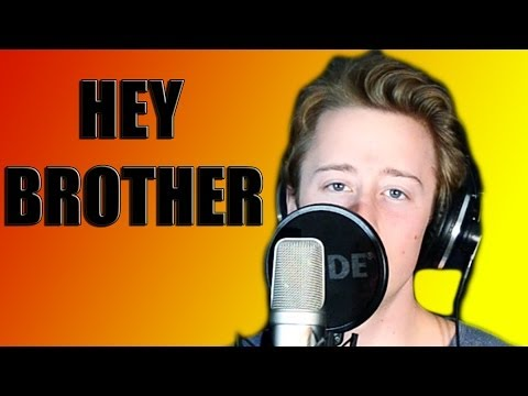 Baixar Hey Brother - Randler Music, Roomie, Jonas Frisk, Martin Olsson (Live Cover)