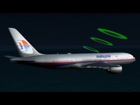 New Details on MH370's Last Communications