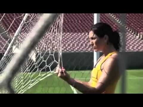 Hope Solo Tribute and Funny Moments