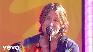 Keith Urban - We Were (Live From GMA Summer Concert Series/2019)