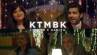 KTMBK – Zaeden Ft Hanita Bhambri Video HD