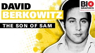 David Berkowitz: The Son of Sam