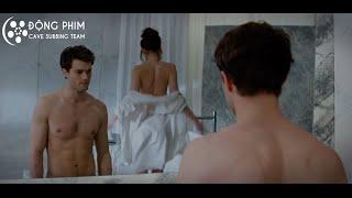 [Vietsub] Fifty Shades Of Grey - 50 Sắc Thái ~ Trailer (HD)