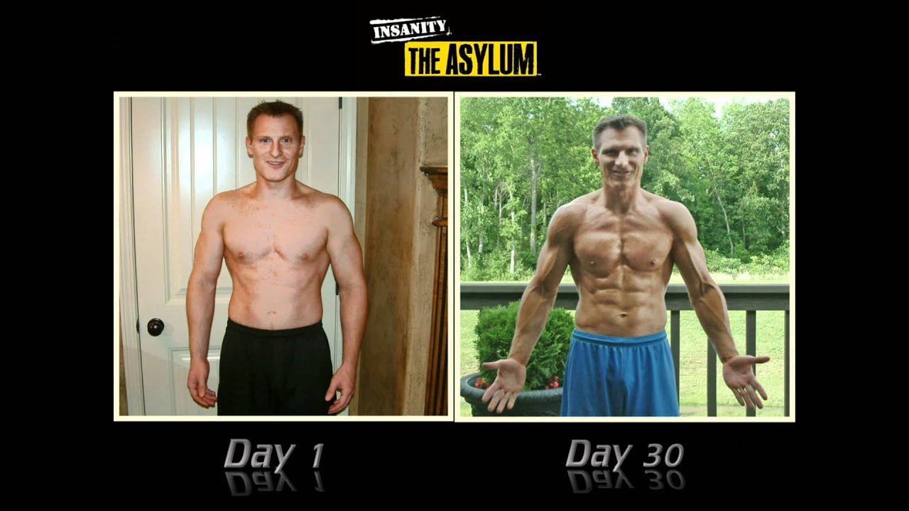 Insanity - The Asylum workout results | GetRippedNation ...
