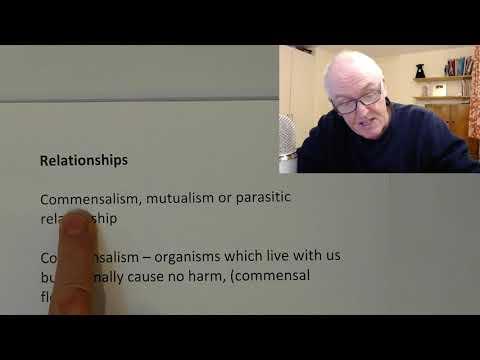 Infection, Immunity and epidemiology