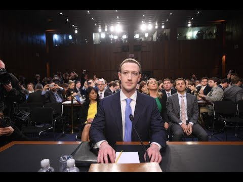 Facebook, Social Media Privacy, and the Use and Abuse of Data