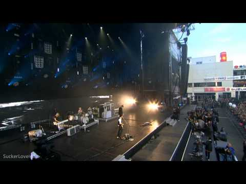 Placebo - Ashtray Heart [Rock Am Ring 2009] HD
