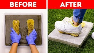 31 EASY WAYS TO RESTYLE YOUR HOME