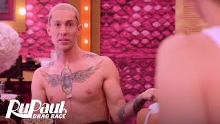 New York City Drag vs. Southern Drag 'Deleted Scene' | RuPaul's Drag Race Season 10