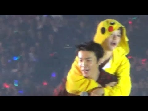 131027 SMTOWN Tokyo Dome Super Junior - Hope Ending