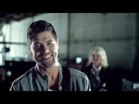 "Jason Crabb ""Love Is Stronger"" (Official)"