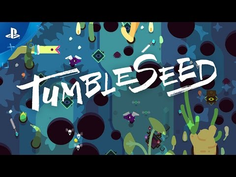 TumbleSeed Video Screenshot 3