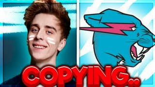These Russian Youtuber Is COPYING! (MrBeast,Unspeakable,JustDustin,FaZe Rug,FaZe Kay,Preston)