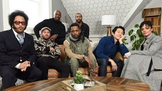 Sorry To Bother You  - Variety Studio Sundance
