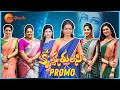 KRISHNA TULASI Concept Promo - Starts Feb 22nd  Mon – Sat 6:30 PM - ZEE Telugu