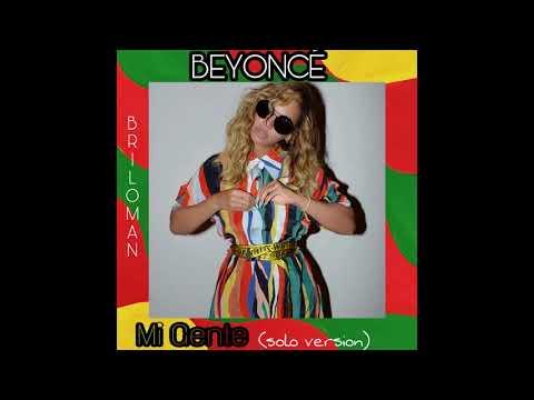 Beyoncé - Mi Gente (solo version) Remix