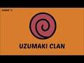 The Uzumaki Clan - All Known Members and Jutsu
