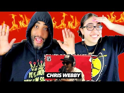 MY DAD REACTS TO Chris Webby Freestyles Over Classic Dr. Dre Beat | Bootleg Kev & DJ Hed REACTION