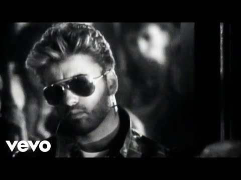George Michael - Father Figure