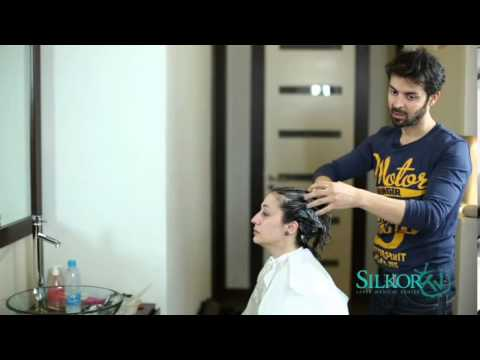 Be the Next Star on Silkor TV! Watch who Silkor transformed: Rana Abu Alfa