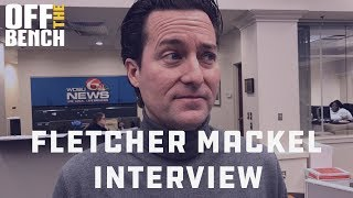 Fletcher Mackel on Zion in New Orleans and The Pelicans Administration