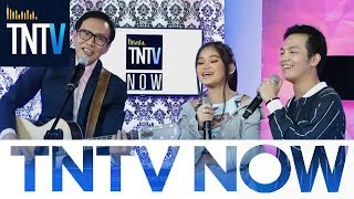 TNTV Now: Rey Valera and Janine Berdin with Sam Mangubat - Mr. DJ and Kahit Maputi Na Ang Buhok Ko