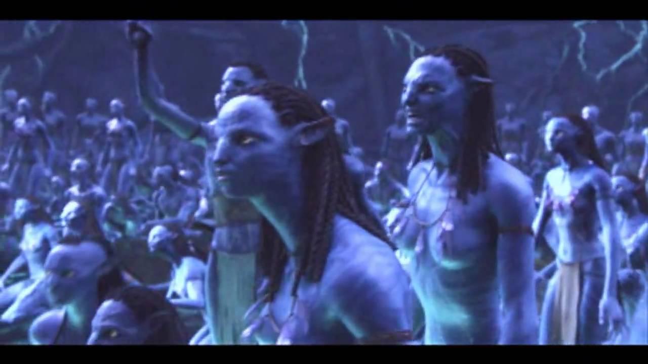 Avatar vs. Pocahontas